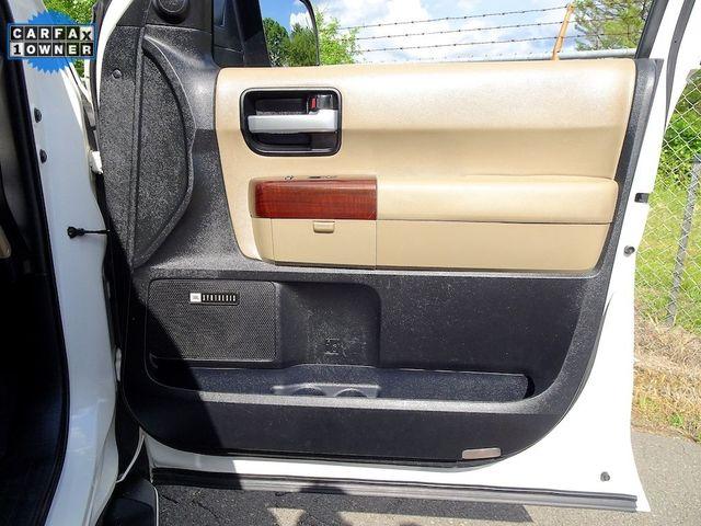 2014 Toyota Sequoia Platinum Madison, NC 52