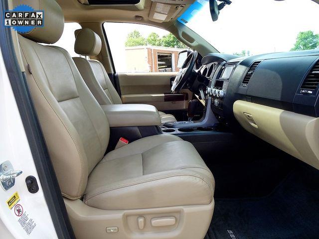 2014 Toyota Sequoia Platinum Madison, NC 53