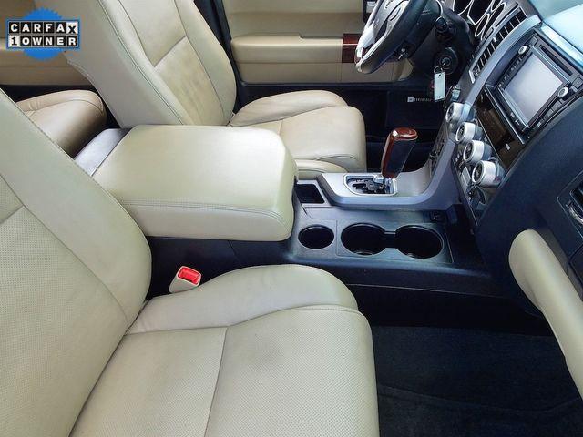 2014 Toyota Sequoia Platinum Madison, NC 56
