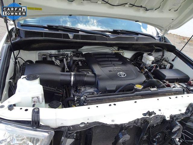 2014 Toyota Sequoia Platinum Madison, NC 59