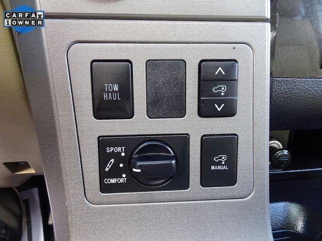 2014 Toyota Sequoia Platinum Madison, NC 61