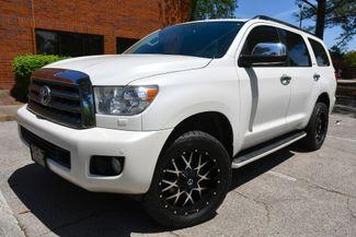 2014 Toyota Sequoia Platinum in Memphis, Tennessee 38128