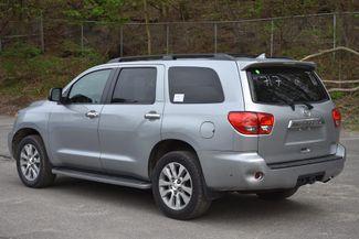 2014 Toyota Sequoia Limited Naugatuck, Connecticut 2