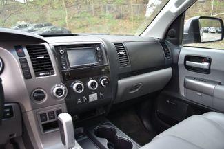 2014 Toyota Sequoia Limited Naugatuck, Connecticut 22