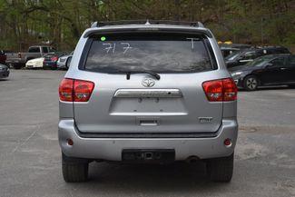 2014 Toyota Sequoia Limited Naugatuck, Connecticut 3