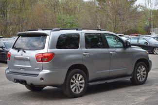 2014 Toyota Sequoia Limited Naugatuck, Connecticut 4