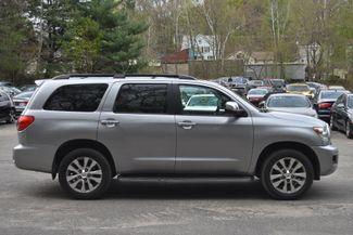2014 Toyota Sequoia Limited Naugatuck, Connecticut 5