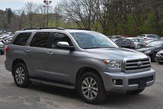 2014 Toyota Sequoia Limited Naugatuck, Connecticut 6