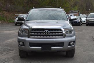 2014 Toyota Sequoia Limited Naugatuck, Connecticut 7