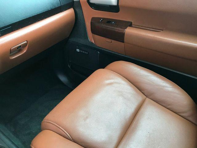2014 Toyota Sequoia Platinum w/Sunroof/3rd Row/Navigation in Plano, Texas 75074