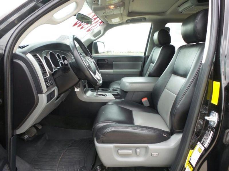 2014 Toyota Sequoia SR5   Texas  Victoria Certified  in , Texas