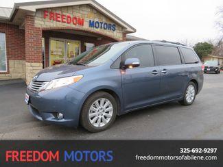 2014 Toyota Sienna XLE AAS | Abilene, Texas | Freedom Motors  in Abilene,Tx Texas