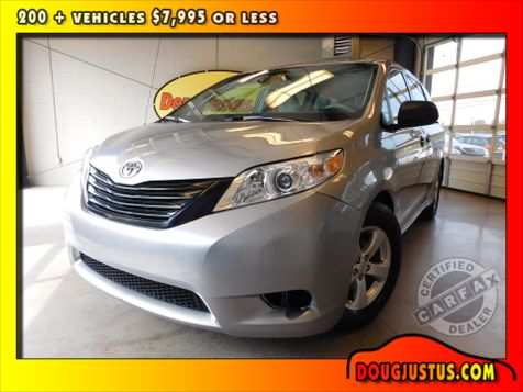 2014 Toyota Sienna L in Airport Motor Mile ( Metro Knoxville ), TN