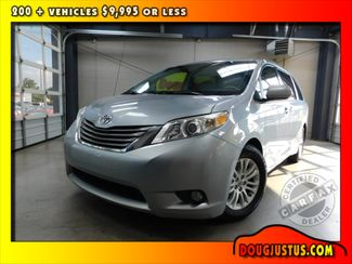 2014 Toyota Sienna XLE in Airport Motor Mile ( Metro Knoxville ), TN 37777