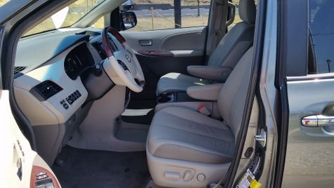 2014 Toyota Sienna Ltd AWD | Ashland, OR | Ashland Motor Company in Ashland, OR