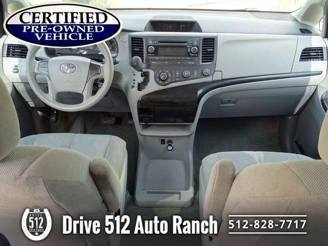 2014 Toyota Sienna L in Austin, TX 78745