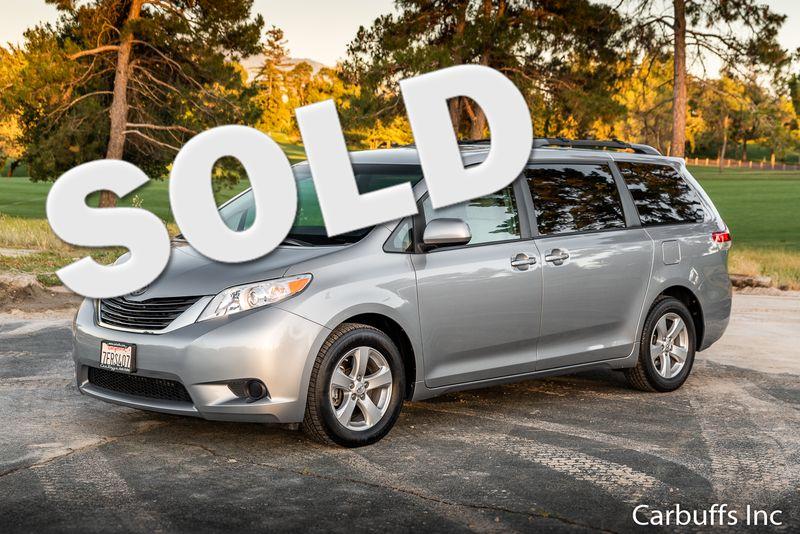 2014 Toyota Sienna LE | Concord, CA | Carbuffs