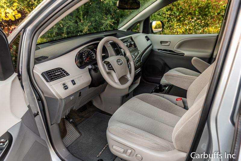 2014 Toyota Sienna LE | Concord, CA | Carbuffs in Concord, CA