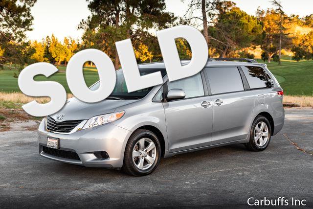 2014 Toyota Sienna LE | Concord, CA | Carbuffs in Concord