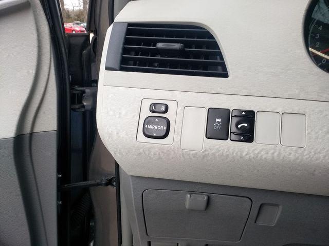 2014 Toyota Sienna L Houston, Mississippi 14