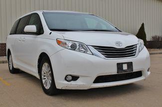 2014 Toyota Sienna XLE in Jackson, MO 63755