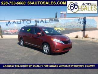 2014 Toyota Sienna LE in Kingman, Arizona 86401
