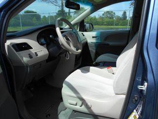 2014 Toyota Sienna Le Wheelchair Van Pinellas Park, Florida 6