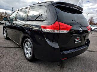 2014 Toyota Sienna LE FWD 8-Passenger V6 LINDON, UT 2