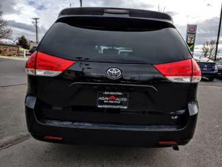 2014 Toyota Sienna LE FWD 8-Passenger V6 LINDON, UT 8