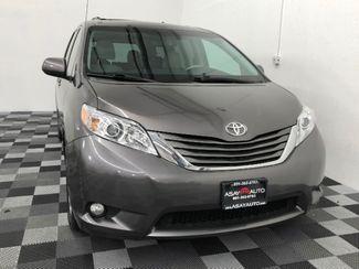 2014 Toyota Sienna Limited AWD 7-Passenger V6 LINDON, UT 5