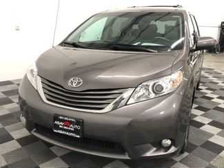 2014 Toyota Sienna Limited AWD 7-Passenger V6 LINDON, UT 1