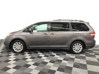 2014 Toyota Sienna Limited AWD 7-Passenger V6 LINDON, UT 2