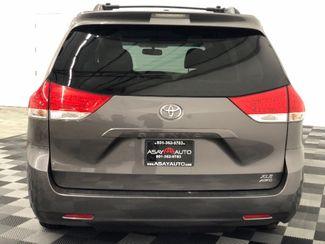 2014 Toyota Sienna Limited AWD 7-Passenger V6 LINDON, UT 4