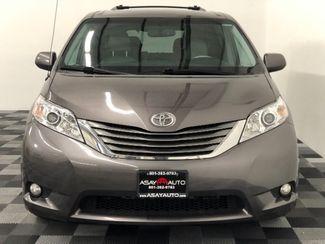 2014 Toyota Sienna Limited AWD 7-Passenger V6 LINDON, UT 8