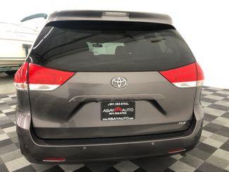2014 Toyota Sienna XLE FWD 8-Passenger V6 LINDON, UT 4