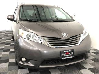 2014 Toyota Sienna XLE FWD 8-Passenger V6 LINDON, UT 5