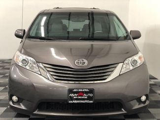 2014 Toyota Sienna XLE FWD 8-Passenger V6 LINDON, UT 8
