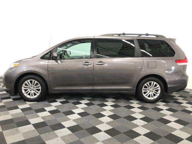 2014 Toyota Sienna XLE FWD 8-Passenger V6 LINDON, UT 2
