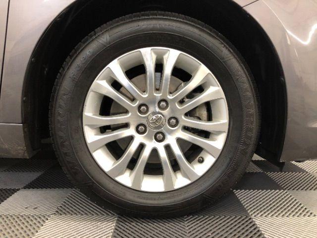 2014 Toyota Sienna XLE FWD 8-Passenger V6 LINDON, UT 11