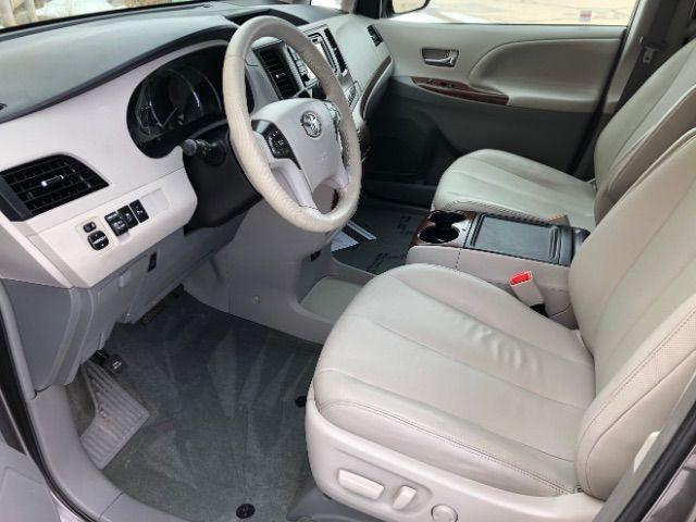 2014 Toyota Sienna XLE FWD 8-Passenger V6 LINDON, UT 12