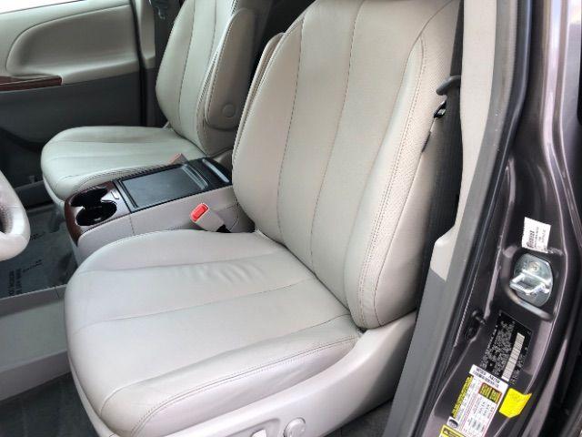 2014 Toyota Sienna XLE FWD 8-Passenger V6 LINDON, UT 14
