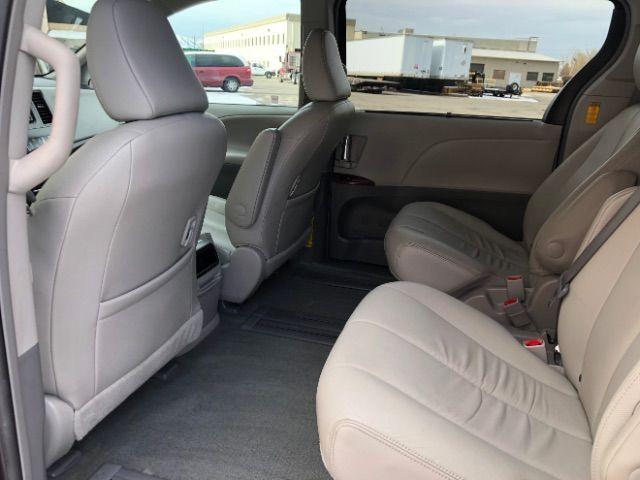 2014 Toyota Sienna XLE FWD 8-Passenger V6 LINDON, UT 18