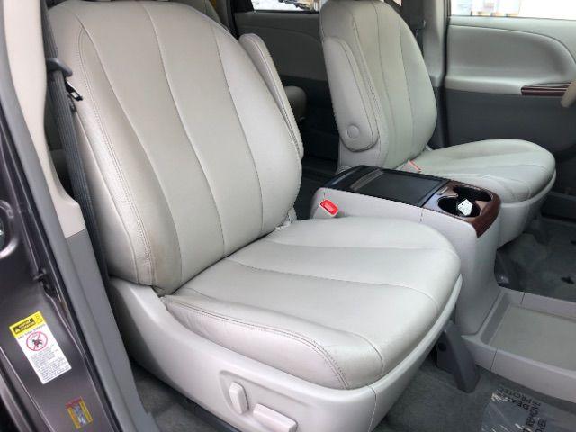 2014 Toyota Sienna XLE FWD 8-Passenger V6 LINDON, UT 24