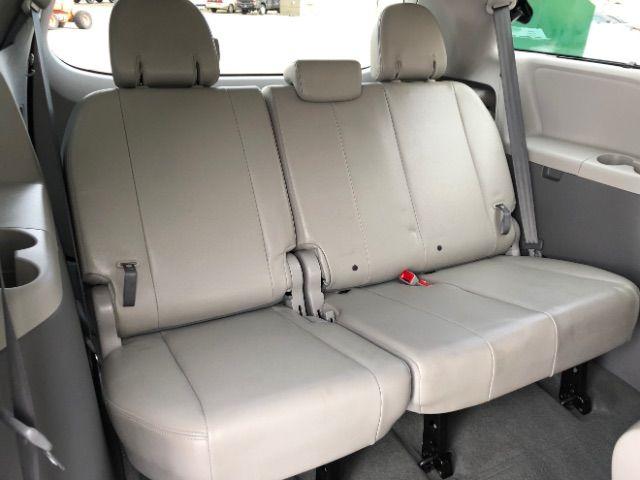 2014 Toyota Sienna XLE FWD 8-Passenger V6 LINDON, UT 28
