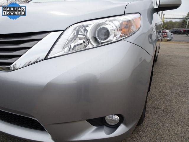 2014 Toyota Sienna XLE Madison, NC 9