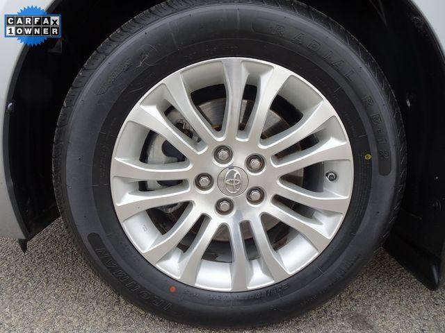 2014 Toyota Sienna XLE Madison, NC 10