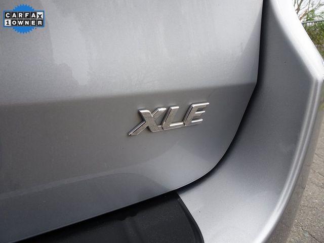 2014 Toyota Sienna XLE Madison, NC 11