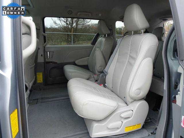 2014 Toyota Sienna XLE Madison, NC 15