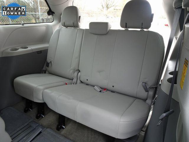 2014 Toyota Sienna XLE Madison, NC 16