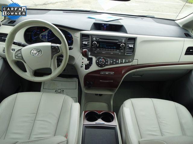 2014 Toyota Sienna XLE Madison, NC 17